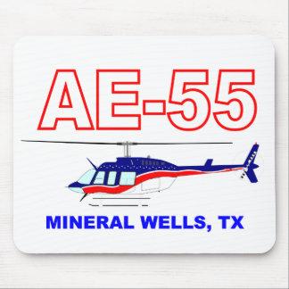 AE-55 MP MOUSE PAD