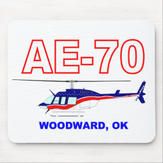 AE-70 P1 MOUSE PAD