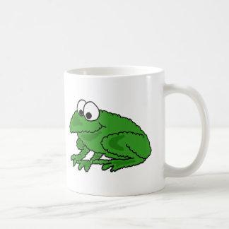 AE- Funny Frog Mug