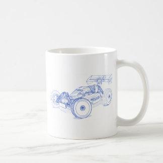 AE RC8 COFFEE MUG
