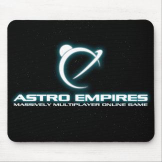 AE soon starfield mouse pad