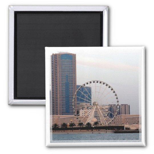 AE # United Arab Emirates - Sharjah -The