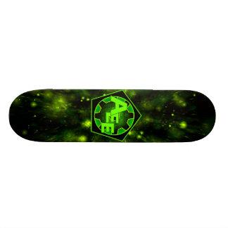 AEE Skateboard