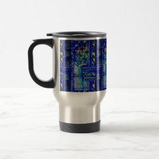 Aegean Art Mug