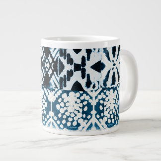 Aegean Sea Large Coffee Mug