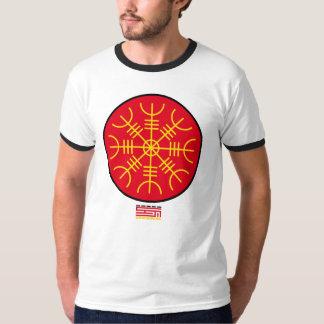 Aegishjalmur OHOHUIHCAN T-Shirt