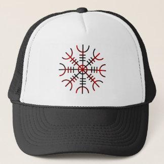 Ægishjálmur Trucker Hat