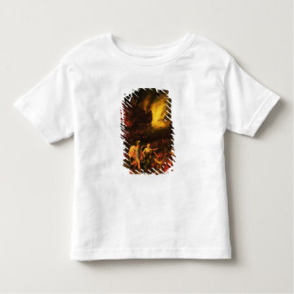 Aeneas in Hades Toddler T-Shirt