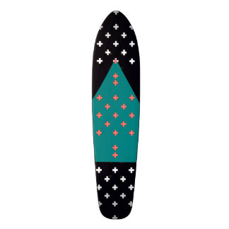 Aeria Board Skate Board Deck