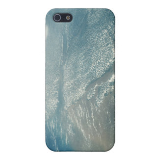 Aerial of the Mouth of Amazon iPhone 5/5S Cases
