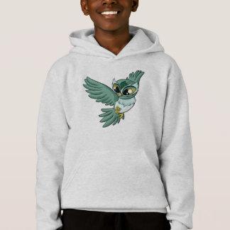 Aerial Owl!