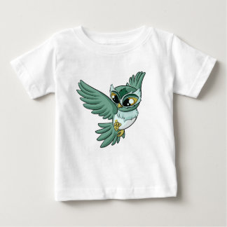 Aerial Owl! Baby T-Shirt