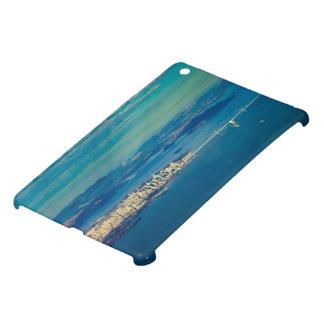 Aerial photograph of the San Francisco Bay iPad Mini Case