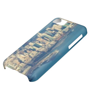 Aerial photograph of the San Francisco Bay iPhone 5C Case