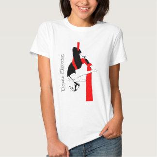 Aerial Silks Shirt, Dance Elevated Tshirt