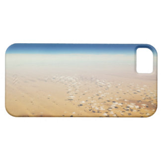Aerial view of a desert iPhone 5 cover