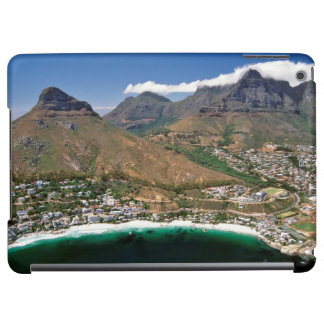 Aerial View Of Atlantic Seaboard Showing Clifton