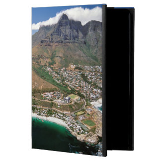 Aerial View Of Atlantic Seaboard Showing Clifton iPad Air Cases