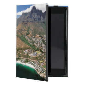 Aerial View Of Atlantic Seaboard Showing Clifton iPad Mini Case