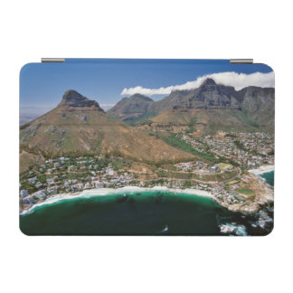 Aerial View Of Atlantic Seaboard Showing Clifton iPad Mini Cover