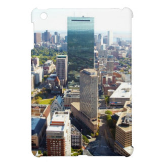 Aerial view of Boston 2 Case For The iPad Mini