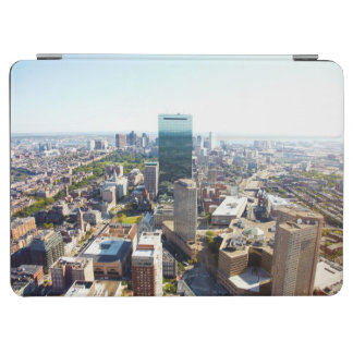 Aerial view of Boston 2 iPad Air Cover