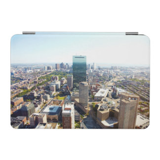 Aerial view of Boston 2 iPad Mini Cover
