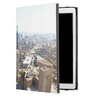 "Aerial view of Boston 2 iPad Pro 12.9"" Case"