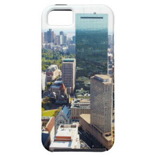 Aerial view of Boston 2 Tough iPhone 5 Case