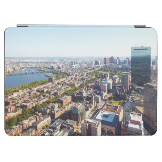 Aerial view of Boston iPad Air Cover