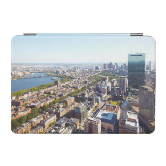 Aerial view of Boston iPad Mini Cover