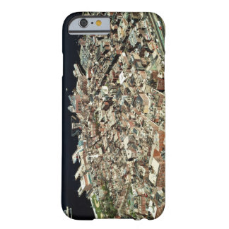 Aerial view of Boston, MA Barely There iPhone 6 Case
