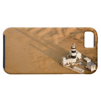 Aerial view of Cape Recife Lighthouse, Nelson iPhone 5 Covers