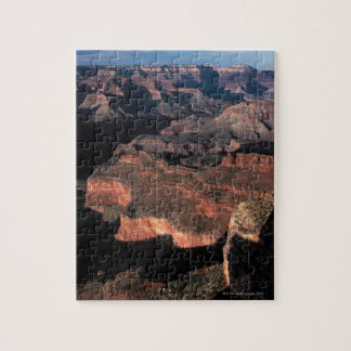 Aerial view of Grand Canyon , Arizona Jigsaw Puzzle