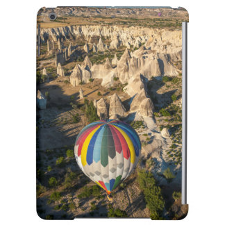 Aerial View Of Hot Air Balloons, Cappadocia