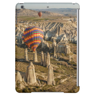 Aerial View Of Hot Air Balloons, Cappadocia 2
