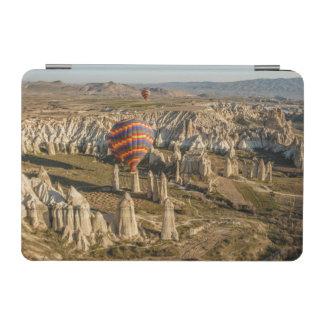 Aerial View Of Hot Air Balloons, Cappadocia 2 iPad Mini Cover
