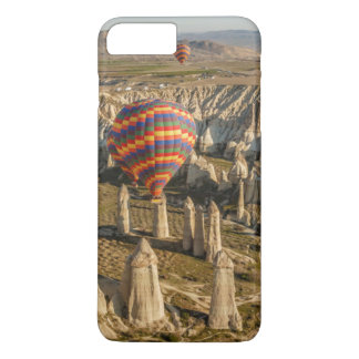 Aerial View Of Hot Air Balloons, Cappadocia 2 iPhone 8 Plus/7 Plus Case