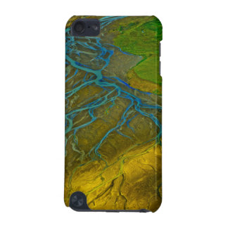 Aerial View Of Katmai National Park, Alaska iPod Touch 5G Cover