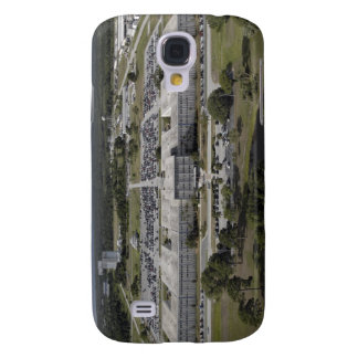 Aerial view of Kennedy Space Center Galaxy S4 Case