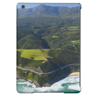 Aerial View Of Keurbooms River, Garden Route iPad Air Covers