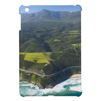 Aerial View Of Keurbooms River, Garden Route iPad Mini Cases
