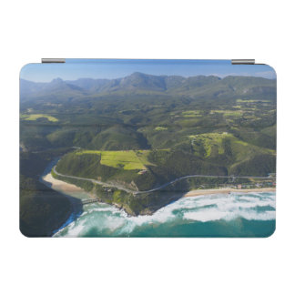 Aerial View Of Keurbooms River, Garden Route iPad Mini Cover