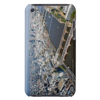 Aerial View of London Case-Mate iPod Touch Case