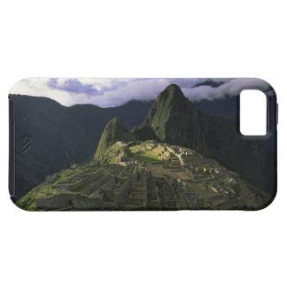 Aerial view of Machu Picchu, Peru Case For The iPhone 5