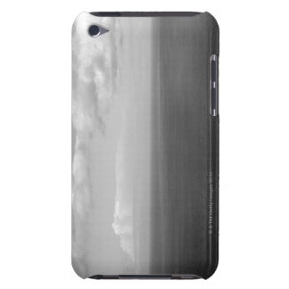 Aerial view of ocean iPod Case-Mate case