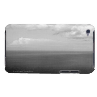 Aerial view of ocean iPod touch cover