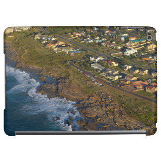 Aerial View Of Orange Rock, South Coast