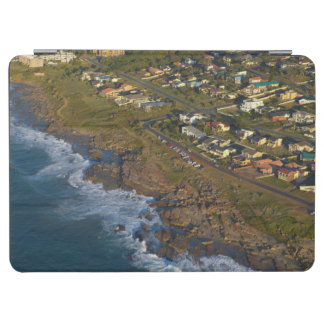 Aerial View Of Orange Rock, South Coast iPad Air Cover