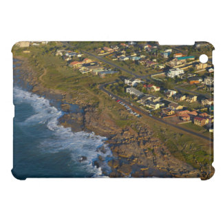 Aerial View Of Orange Rock, South Coast iPad Mini Cases